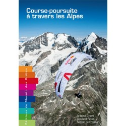 Course-poursuite à travers les Alpes