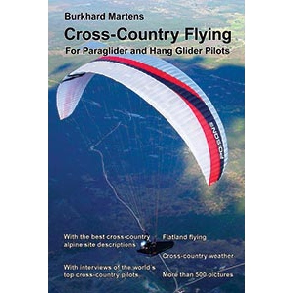 OUTLET :: Cross-country Flying